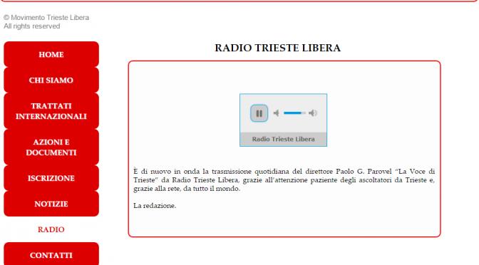 Radio Trieste Libera